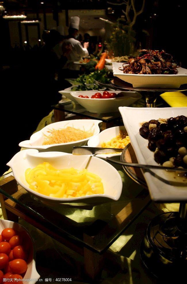 西餐厅菜品图片