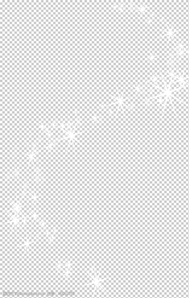 五角星星星素材图片