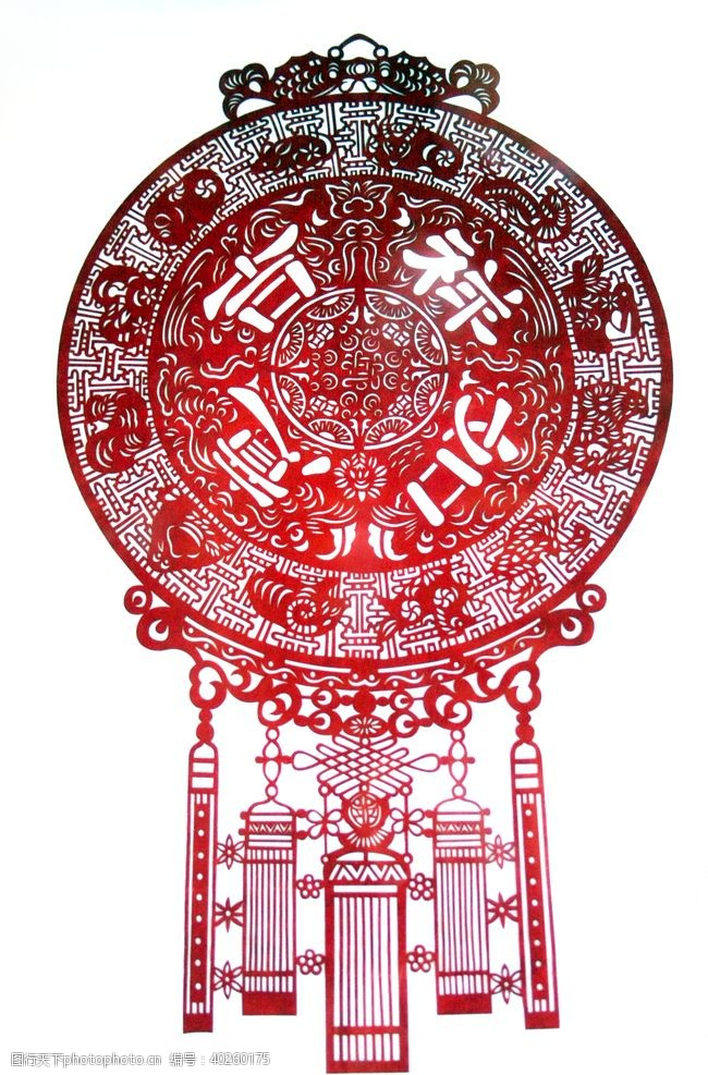 扇子素材中国风元素图片