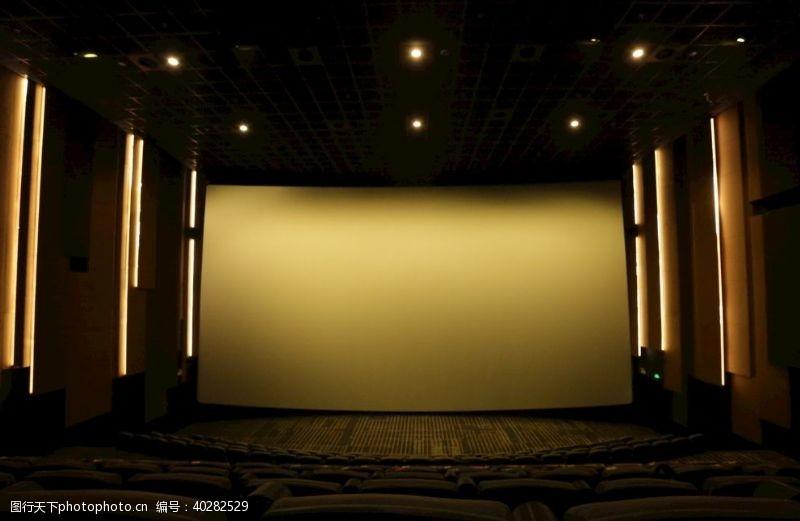 影视博纳影城江北天街店IMAX屏幕图片