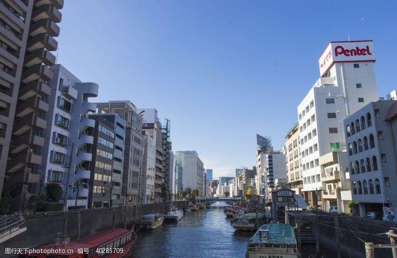 旅游城市城市图片