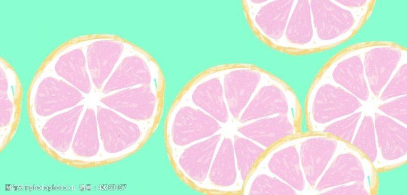 太阳大牌水果图片