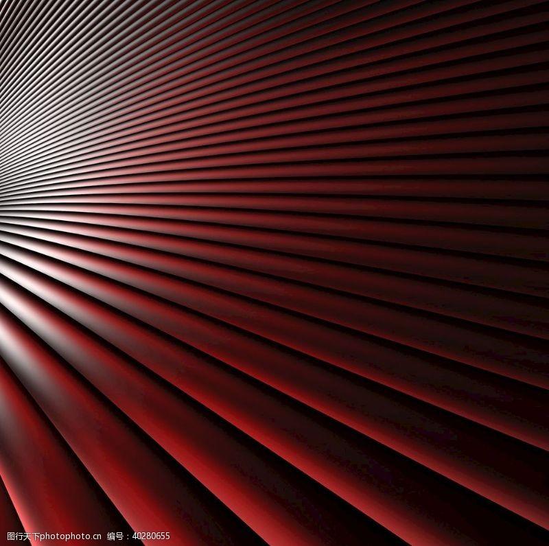 发射光的射线图片