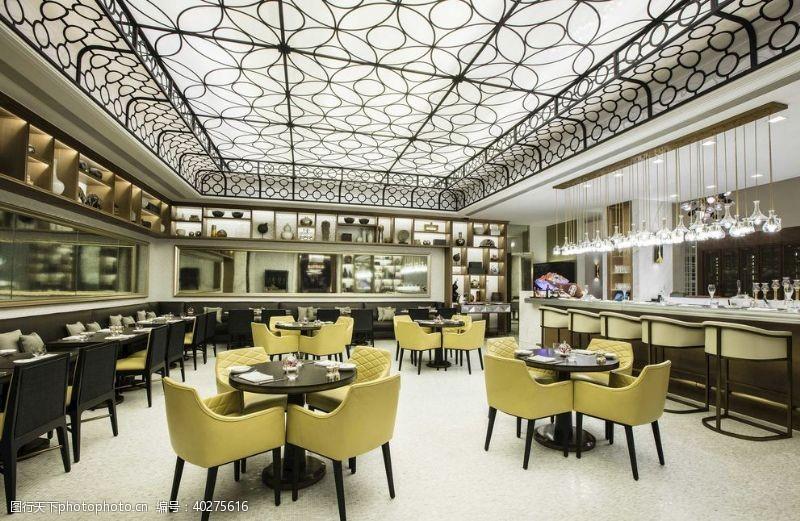 红酒酒吧餐厅饮料清吧咖啡图图片