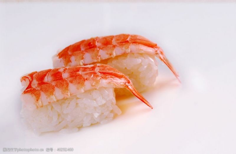日本寿司图片