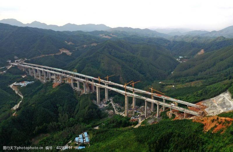 建筑景观双悦特大桥图片
