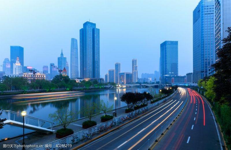 地标天津图片