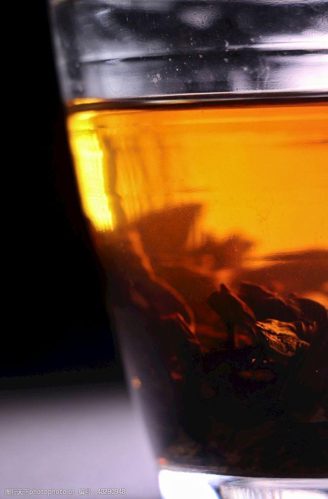 茶叶茶图片