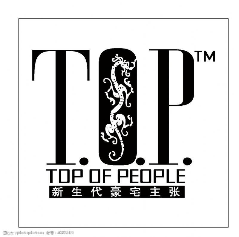 企业logo标志房地产logo图片