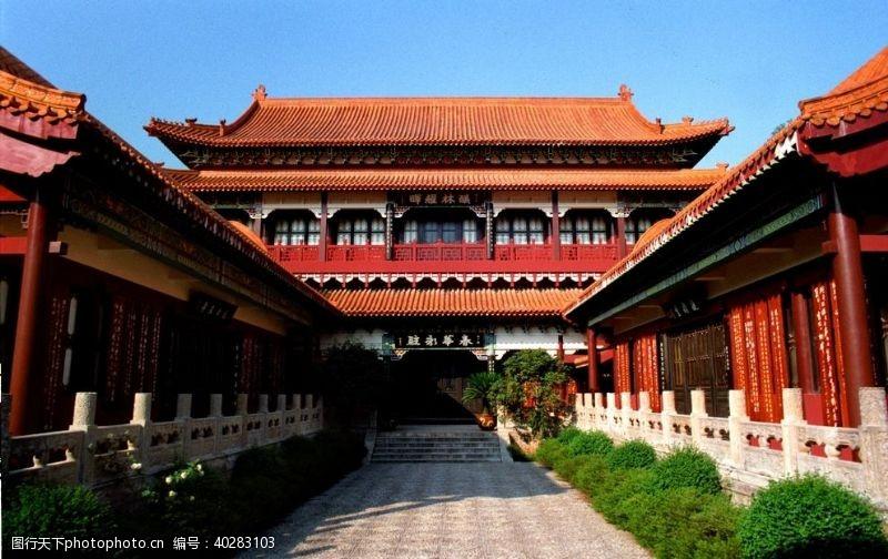 建筑景观古建筑图片