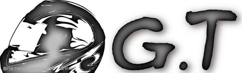 动漫动画摩托车头盔图片