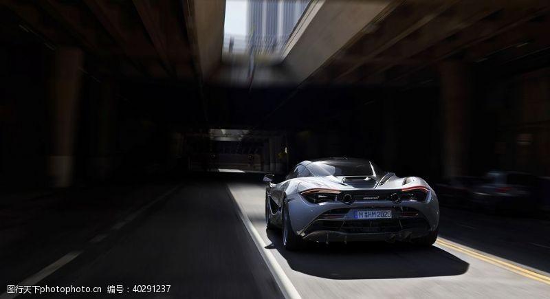交通工具跑车图片