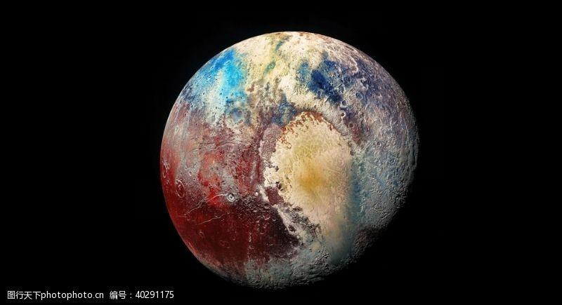 太阳星球图片