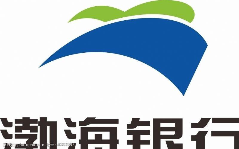 渤海银行logo图片