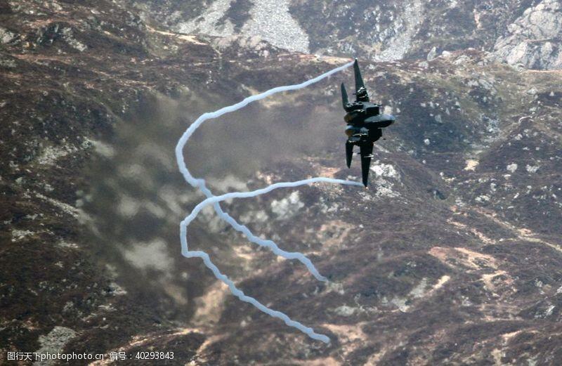 科技飞机图片