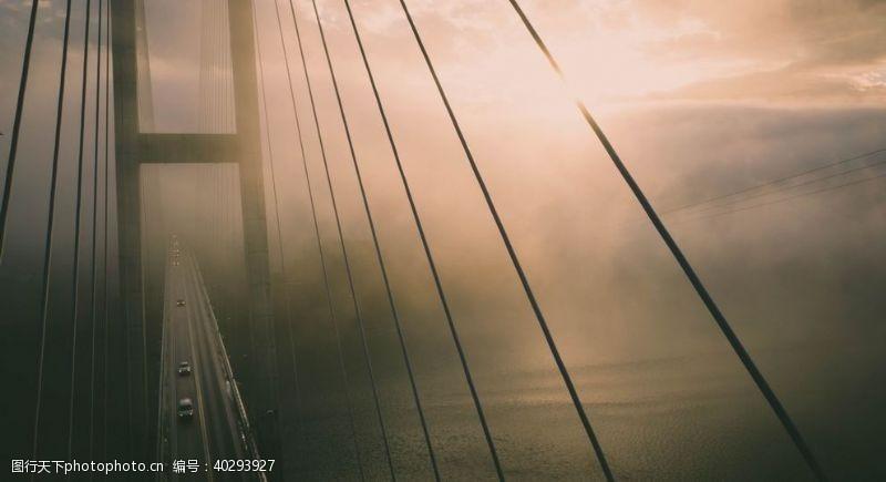 建筑园林桥梁图片